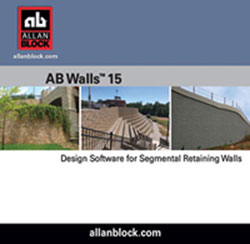 AB Walls Software